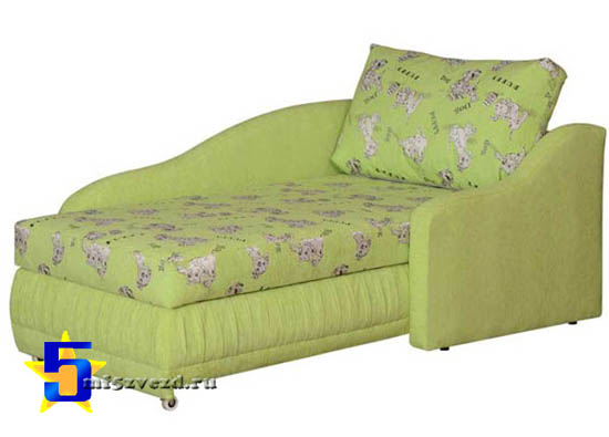Детский диван недорого в  Москве