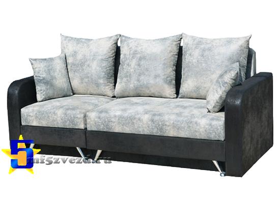 диван викториус на металлокаркасе еврокнижка купить москва диван