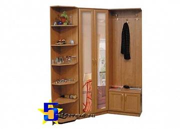 Шкафы угловые - сравните цены и купите шкафы угловые в регио.